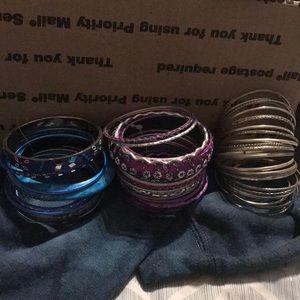 Bracelet sets (bundle)